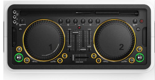 Philips DS8900/ M1X-DJ Sound System Docking Station and Bluetooth Designed With Armin Van Buuren by Philips (Image #9)