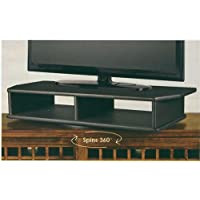 TV/DVD Swivel Stand - Wide