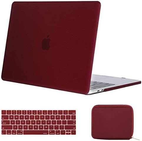 MOSISO MacBook Keyboard Repellent Compatible product image
