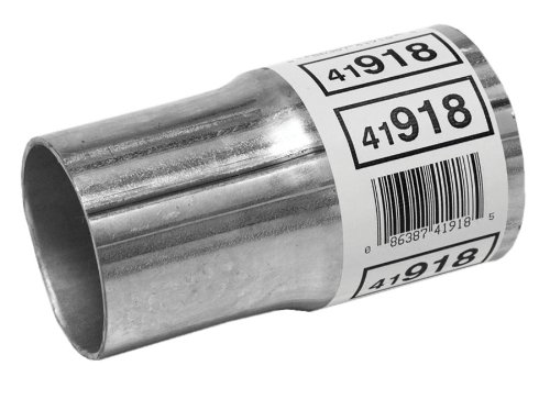 Dynomax 41918 Connector Pipe ()