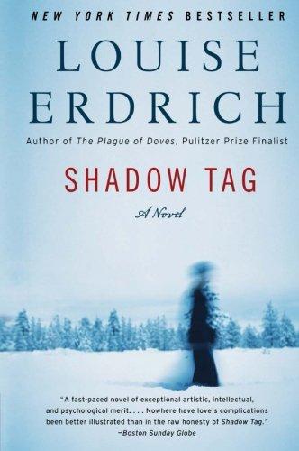 Shadow Tag: A Novel (P.S.)