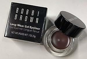 Bobbi Brown Long-Wear Gel Eyeliner Black Plum Ink 8