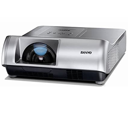 Sanyo PLC-WL2500A 2500lúmenes ANSI LCD WXGA (1280x800) Blanco ...