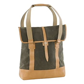 Image of BELDING American Collection Tote Bag, Sage Duffel Bags