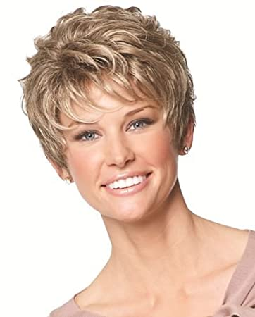 e112be52477f9 Amazon.com : Eva Gabor Acclaim Luxury Monofilament Wig : Hair Replacement  Wigs : Beauty