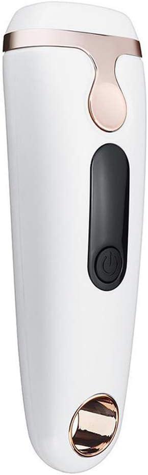 WWJJLL Depiladora eléctrica para Mujer, afeitadora eléctrica sin ...