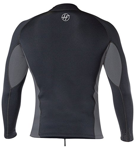 1 Jacket Uomo 5 nbsp;mm Black Hyperflex Da Surf Vyrl Uomo BqSHwBn1