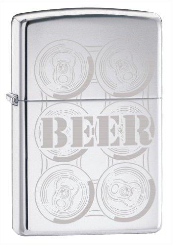 Zippo Beer - 7