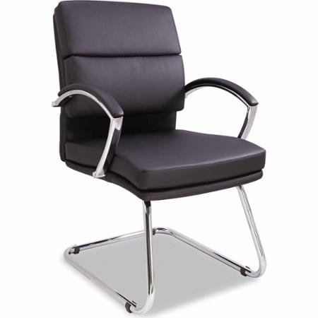 alera-neratoli-series-slim-profile-guest-chair-black-soft-leather-chrome-frame-by-daddydo
