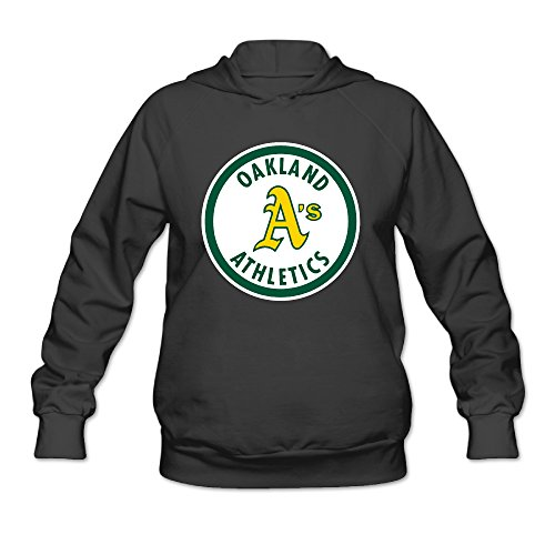 MULTY9 US Baseball Team Womens Pullover Hoody S