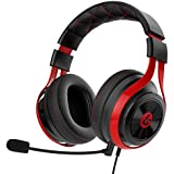 LucidSound LS25 Gaming Headset - Esports Gaming headphones - Works with Xbox One, PC, PS4, Mac, iOS, Android and Mobile devices - PlayStation 4