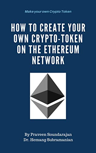 how to make an ethereum cryptocurrency