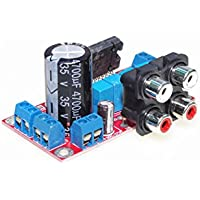 SMAKN® TDA7850 50W X 4 channels good for car amplifier board