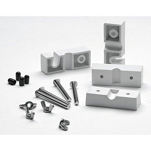 (Heat Seal Replacement Bearing Guide Block Kit)