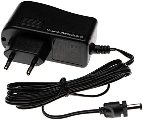 vhbw Cargador, fuente de alimentación compatible con Bosch Move 2in1 BBHMOVE2/04, BBHMOVE3/01, BBHMOVE3/03, BBHMOVE4/03 aspiradora de mano; 139cm: Amazon.es: Hogar