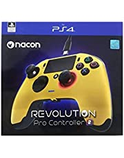 Nacon Revolution Pro Controller 2 (PS4), Gold