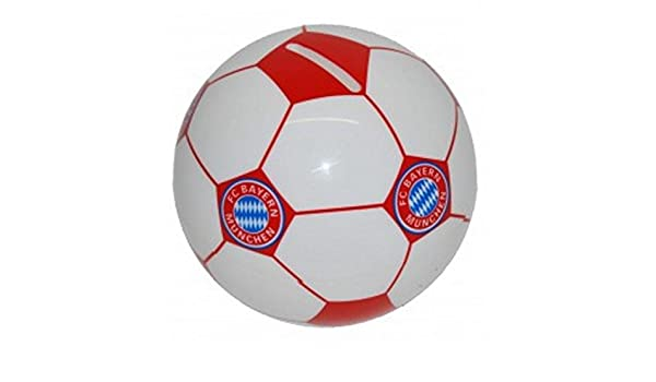 FC Bayern München/FC Bayern München sonido Hucha con forma de ...