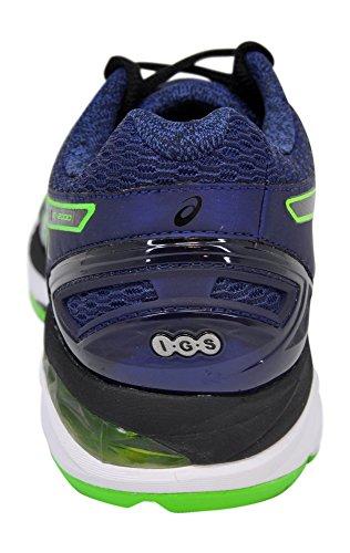 2000 5 green Uomo Blue Indigo Gt Asics black Da RxOSq5BnEw