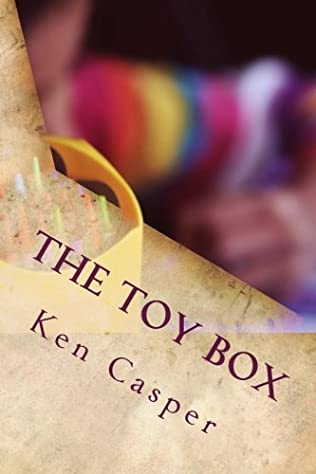 book cover of The Empty Toy Box