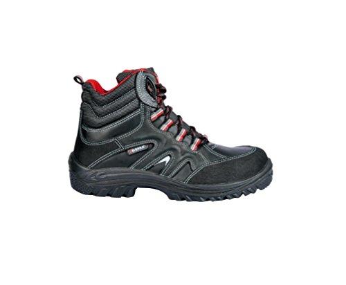 Cofra sylt s3–chaussures de sécurité norme de cofra