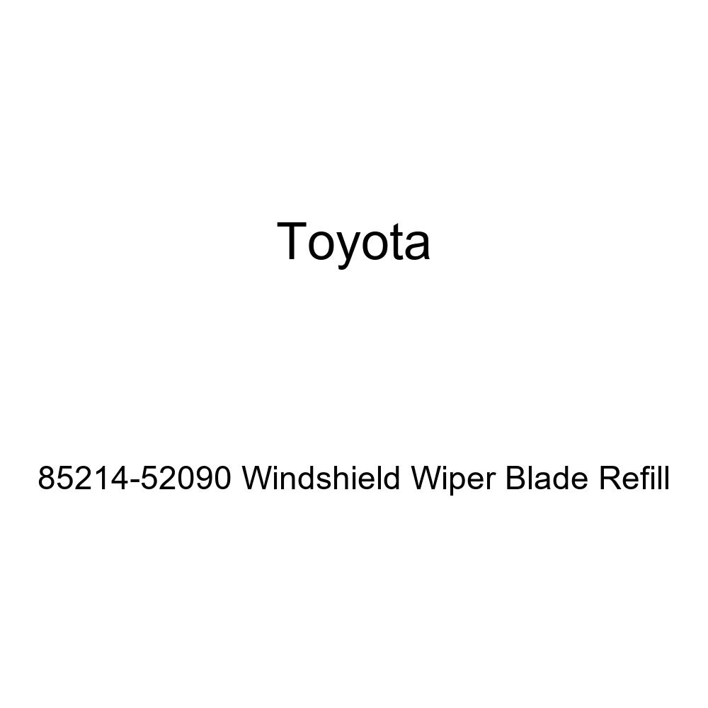 Toyota 85214-52090 Windshield Wiper Blade Refill