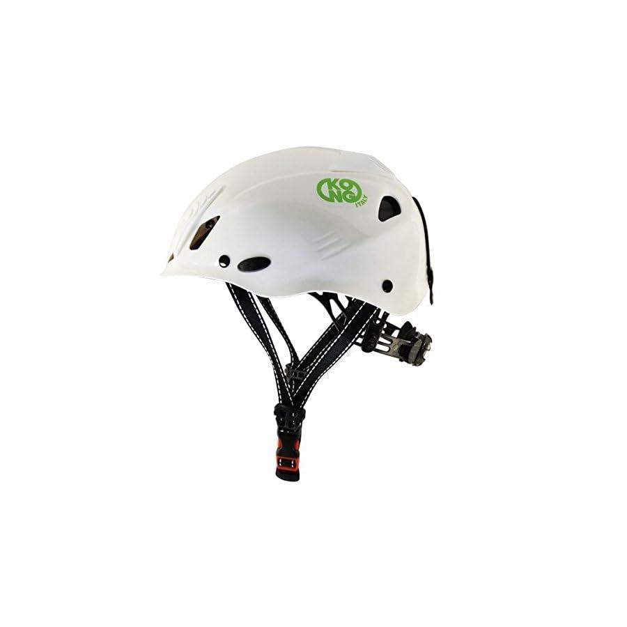 Kong Mouse Work Helmet White