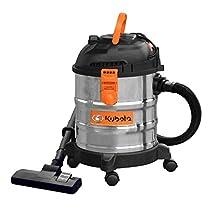 Kubota 5 Gal Wet/Dry Vacuum