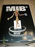 Men In Black 1-3 (MIB 3) Collector's GiftSet Worm Figurine 3 Discs