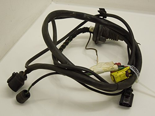 Audi A4 B7 OS Right Front Wiring Loom Harness for Lighting: