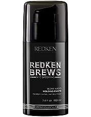 Redken Men Work Hard Molding Paste (Maximum Control)