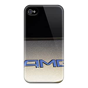 Iphone 4/4s MGb15435yZiI Customized Trendy Amg Skin Shock Absorbent Hard Phone Cover -CristinaKlengenberg
