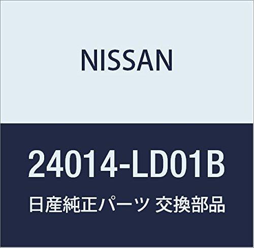 NISSAN (日産) 純正部品 ハーネス シヤシー アトラス 品番24014-LD01B B01FWEZE6I