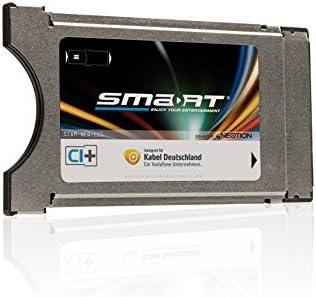 Smart CI+ módulo de cable alemán: Amazon.es: Electrónica