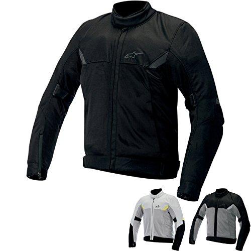 Alpinestars Quasar Textile Jacket Fluorescent