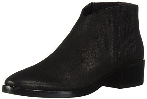 Towne Nubuck Women's Boot Vita Dolce Ankle Onyx EaR4xq1