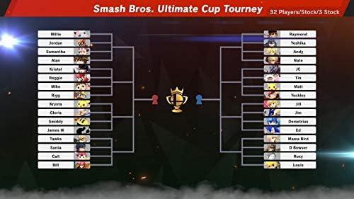 Super Smash Bros. Ultimate - Nintendo Switch - Standard Edition 15