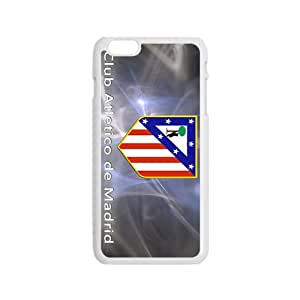 SANLSI Spanish Primera Division Hight Quality Protective Case for Iphone 6