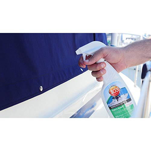 303 128 Oz Btl of Marine Water Repellent & Fabric Stain Protection (3 Pack) by 303 Products (Image #3)