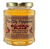 Distillery Trio Rose City Pepperheads Pepper Jelly - Distillery Trio - Christmas, Hostess, Secret Santa, Birthday, Get Well Gift