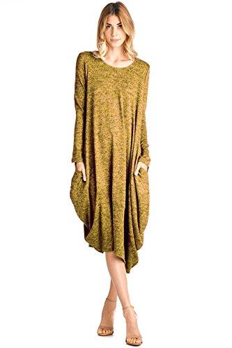 midi and maxi dresses - 5