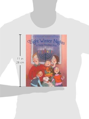 Eight Winter Nights