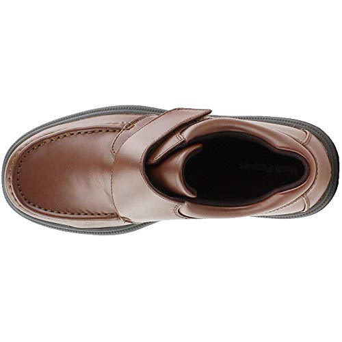 Hush Puppies Men's Gil Slip-On,Tan
