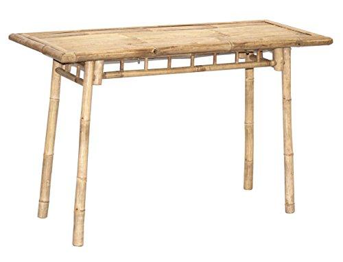 Bamboo Rectangular Table Knock Down ()