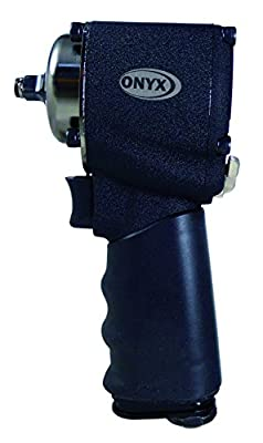 "Astro 1828 ONYX 3/8"" Nano Impact Wrench 450ft/lb"