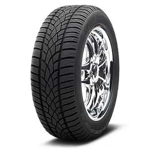 Dunlop SP Winter Sport 3D 225/50R17/XL 98V BW Tire 265024729