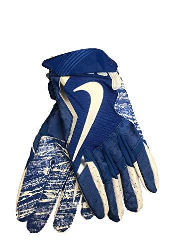 - Nike Youth Vapor Jet Football Glove Royal Small