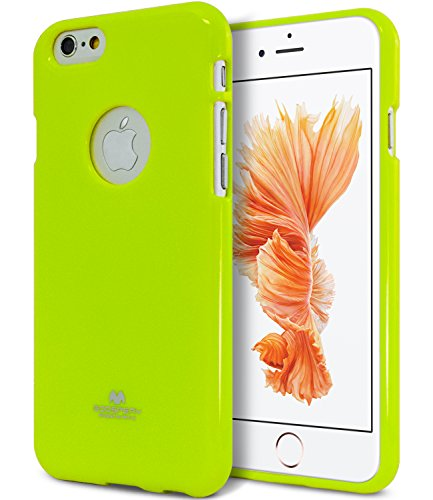 jelly iphone 6 green - 4