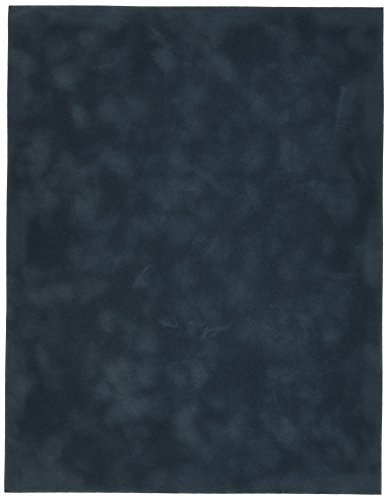 Sew Easy Industries 12-Sheet Velvet Paper, 8.5 by 11-Inch, Mallard by Sew Easy Industries