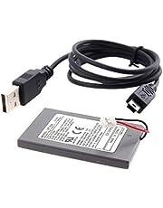 Link-e ® - Ersatzakku Für Sony PS3 Playstation 3 Wireless Controller Gamepad Joystick + USB Ladekabel