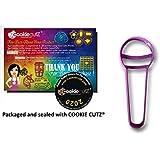 Microphone Cookie Cutter